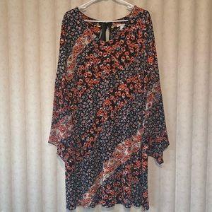 Westport 1962 Floral Dress
